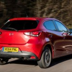 First Drive: All New Mazda2