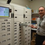 Pharmacy Innovation at NNUH