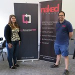Naked Element sponsoring 2015 DevelopHER awards