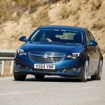 Vauxhall Insignia Hatch Techline 2.0 CDTi (170PS)