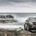 Bridgestone celebrate Daimler deal