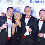 Swaffham firm crowned winners at British Travel Awards