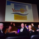 New online films revealed by Greater Yarmouth Tourism & Business Improvement Area at 2016 campaign launch