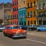 Colonial Cities, Cars and Cigars