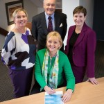 Norfolk Provider Partnership launched by local hospitals and community services
