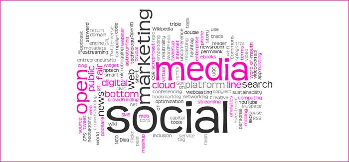 digital marketing options
