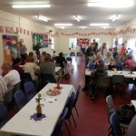 Community Centre Is Focus For Queen's Birthday Celebrations