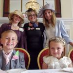 Cecil Gowing Infant School 'Wedding Reception' at Maids Head Hotel