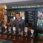 Coach & Horses Offers World Of Food Options Under New Licensee