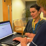 NNUH launches new system to boost patient flow