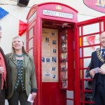 Disused Phone Box Becomes World's Smallest Museum