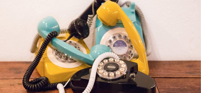 A Quarter of Brits Never Answer their Telephone