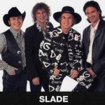 SLADE announce December 2017 UK Tour