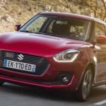 Suzuki Swift 2017 – First Drive Review