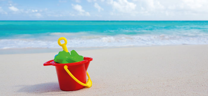 Do You Have A Family Holiday Destination Bucket List?