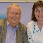 NNUH recruits patient to international trial