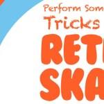 Perform Some Kitchen Tricks With Retro Skate