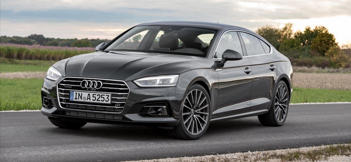 2017 Audi A5 Sportback – REVIEWED