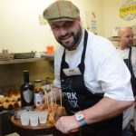 Calling Norfolk cooks and butchers