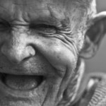 Wrinkles, Blurry Eyesight and Poor Memory: The Top 20 Signs of Old Age Revealed