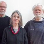 The Three of Us at Wymondham Arts Centre, June 13 to 25