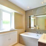 Clutter Free Bathroom Ideas