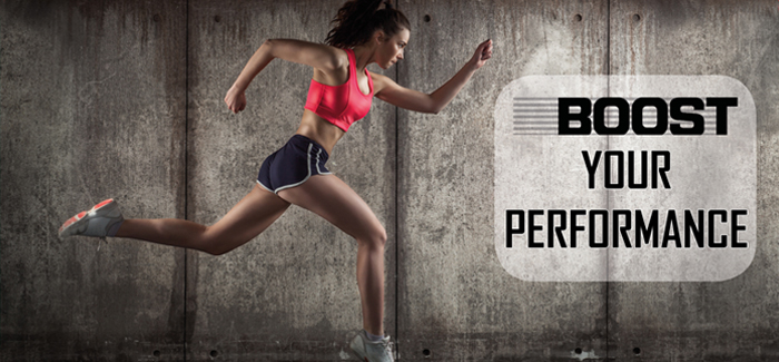 BOOST Your Performance – review
