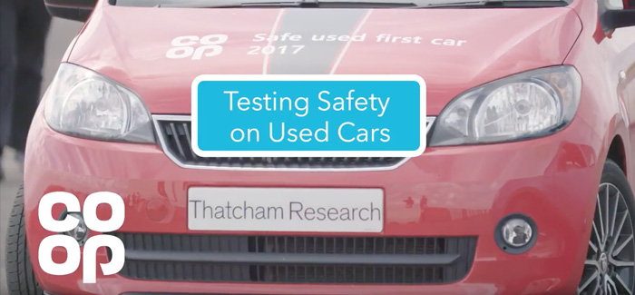 First Car Priorities: Safety is the sixth important criteria when buying a first car