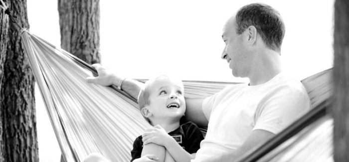 dads, fathers, awkward, conversations, day. study