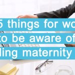 Thousands of working mothers cut short maternity leave over job fears