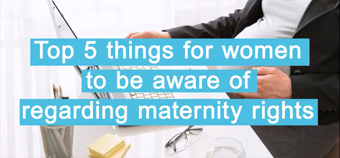 mothers, short, maternity, leave, job, fears, new, research, pregnant