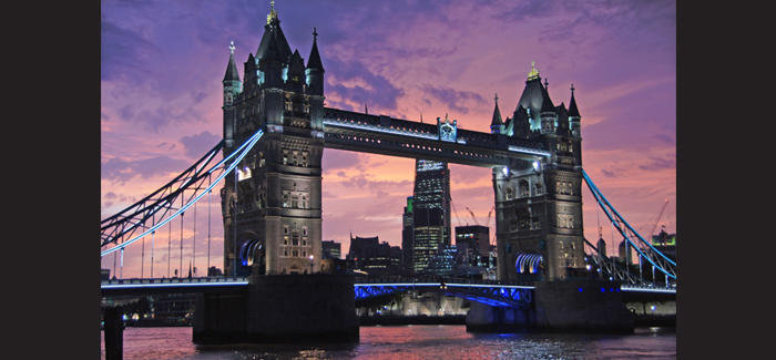 How to Plan a Day Trip to London