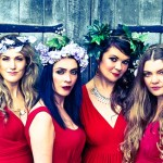 Norwich: Tickets Released for the Mediaeval Baebes' Christmas Carol Tour