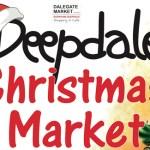 Deepdale Christmas Market 2017