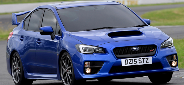 Subaru WRX STi Reviewed