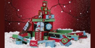 Christmas comeback for best-selling kids advent calendar