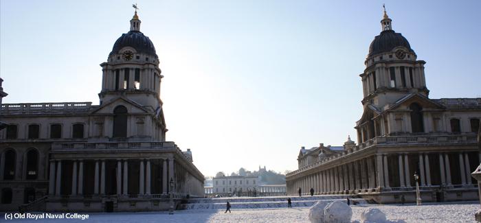 Greenwich Winter Time Festival