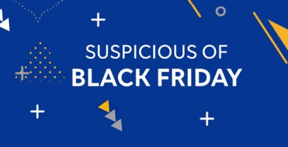 Brits believe Black Friday is a marketing ploy - and three in five aren't falling for it