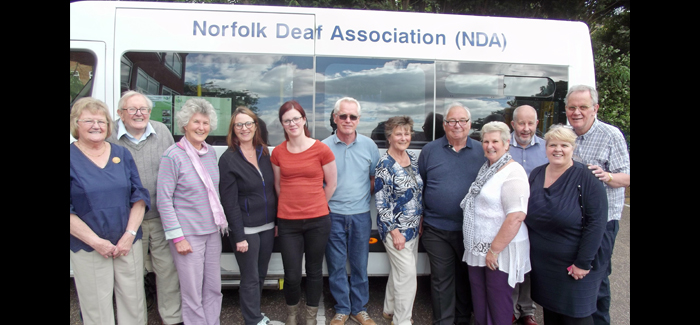 Norfolk Deaf Association – Free Support for NHS Hearing Aid Users