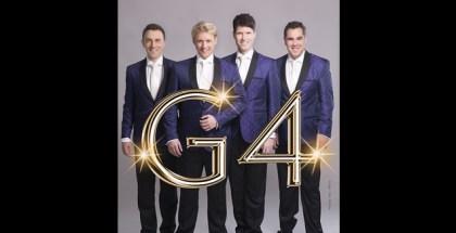 G4 interviewed by Alex Wiseman
