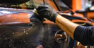 How to Clean Your Car Interior in 5 Easy Steps