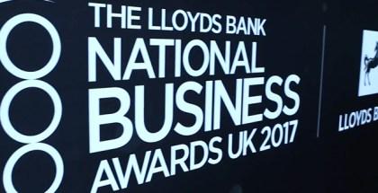 Lloyds Bank National Business Awards Winners Revealed
