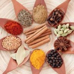 12 herbs & spices for better health