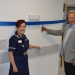 NNUH ward refurbishment programme shortlisted for national award