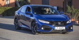 New 2018 Honda Civic Diesel Reviewed