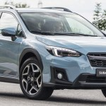 Motoring Review: New Subaru XV reviewed