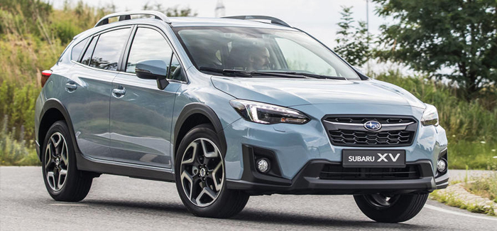 Motoring Review: New Subaru XV reviewed