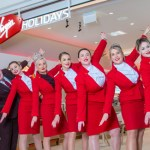 Virgin Holidays unveils new £450k v-room store in Norwich