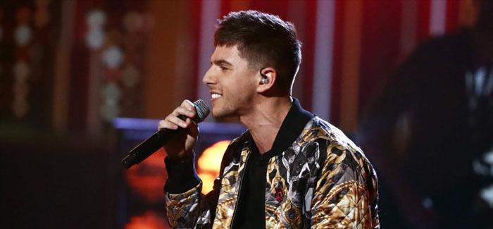 X Factor Star Leon Mallett To Begin UK Tour In Norwich