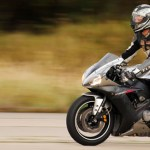 Staying Safe on The Roads: Five riding tips for newbies